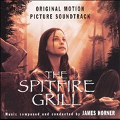 James Horner: Spitfire Grill [1996 Soundtrack]