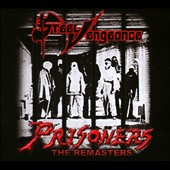 Steel Vengeance: Prisoners [Digipak] *