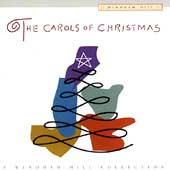 Various Artists: The Carols of Christmas [Windham Hill]
