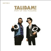 Talibam!: Puff Up the Volume