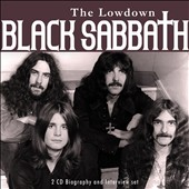 Black Sabbath: The Lowdown [Box]