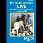 The Gospel Keynotes: Live at Jackson State University