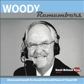 Woody Durham: Woody Remembers