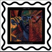 Toro y Moi: Anything in Return [Digipak]