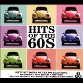 Various Artists: Hits of the 60s [Music Digital 2012] [Box]