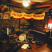 Fiction Family: Fiction Family Reunion [Digipak] *