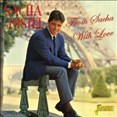 Sacha Distel: From Sacha With Love