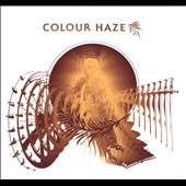 Colour Haze: She Said [Digipak]