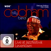 Billy Cobham Band/Billy Cobham: Live at Jazzfestival Leverkusen [Digipak]