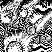 Atoms for Peace: Amok [Deluxe Edition]