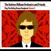 The Andrew Oldham Orchestra: Play the Rolling Stones Songbook, Vol. 2