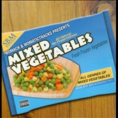 Womack: Mixed Vegetables [PA]