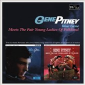 Gene Pitney: Blue Gene/Gene Meets the Fair Young Ladies of Folkland