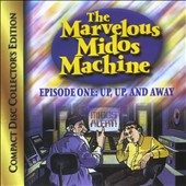 Abie Rotenberg/Moshe Yess: Marvelous Midos Machine, Episode 1: Up Up and Away