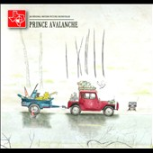David Wingo/Explosions in the Sky: Prince Avalanche [Original Motion Picture Soundtrack]