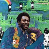 Reuben Wilson: Groovy Situation [Remastered]