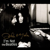 John Lennon/Yoko Ono: I'm Not The Beatles: John & Yoko Interviews 1969-72 [Box]