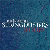 Infamous Stringdusters: Let It Go [Digipak] *