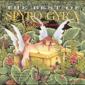 Spyro Gyra: The Best of Spyro Gyra: The First Ten Years
