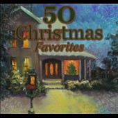 101 Strings (Orchestra): 50 Christmas Favorites