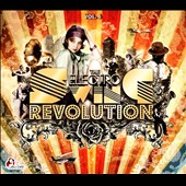 Various Artists: The  Electro Swing Revolution, Vol. 4