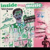 Various Artists: Musics In The Margin, Vol. 3: Inside Out Music [Digipak]