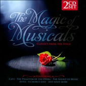 The Magic of Musicals [Avalon]