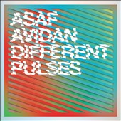 Asaf Avidan: Different Pulses
