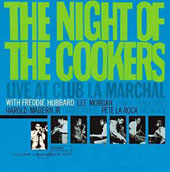 Freddie Hubbard: The Night of the Cookers: Live at Club La Marchal, Vol. 2