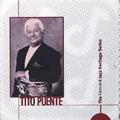 Tito Puente: The Concord Jazz Heritage Series