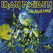 Iron Maiden: Live After Death [Enhanced]