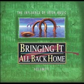 Various Artists: Bringing It All Back Home, Vol. 1 [Valley]