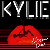 Kylie Minogue: Kiss Me Once: Live at the SSE Hydro *