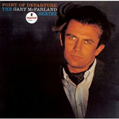 Gary McFarland: Point of Departure [Limited Edition]