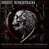 Various Artists: Endzeit Bunkertracks, Act VII
