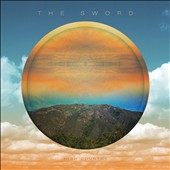 The Sword (Texas): High Country [Digipak] *