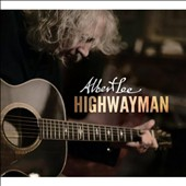 Albert Lee (Guitar): Highway Man *