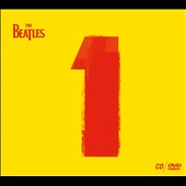 The Beatles: 1+ [CD/DVD]