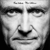 Phil Collins: Face Value [Deluxe Edition] [Digipak]