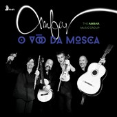 The Ambar Music Group: O Voo Da Mosca