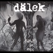 Dälek (Group): Asphalt for Eden [Digipak]
