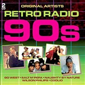 Various Artists: Retro Radio 90s