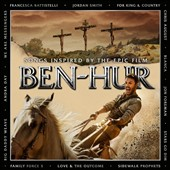 Various Artists: Ben Hur: Songs That Celebrate the Epic Film
