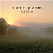 The Time Jumpers: Kid Sister *