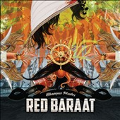 Red Baraat: Bhangra Pirates