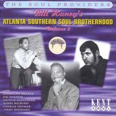 Various Artists: Bill Haney's Atlanta Southern Soul Brotherhood, Vol. 2