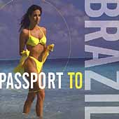 Various Artists: Passport to Brazil