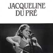 Jacqueline Du Pr&#233; - Favorite Cello Concertos
