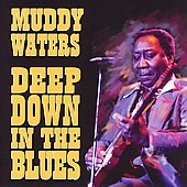 Muddy Waters: Deep Down in the Blues