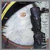Milford Graves: Stories
